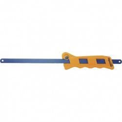 Ножівка по металу 250 мм, пластмасова ручка,  SPARTA (MIRI775635)