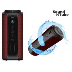 Акустическая система 2E SoundXTube TWS, MP3, Wireless, Waterproof Red (2E-BSSXTWRD)