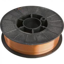 Сварочная проволока GRAPHITE 1.0 мм, 5 кг (56H849)
