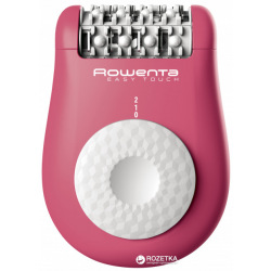 Эпилятор Rowenta EP1110 Easy Touch (EP1110F1)