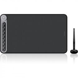 Графический планшет Huion Inspiroy Dial Q620M + перчатка (Q620M)