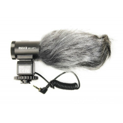 Микрофон Meike MK-MP1 (MKMP1       )