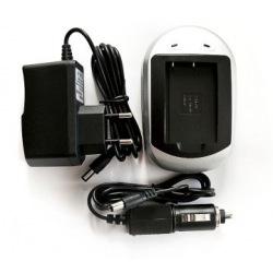 Зарядное устройство PowerPlant Canon NB-5L (DV00DV2206)