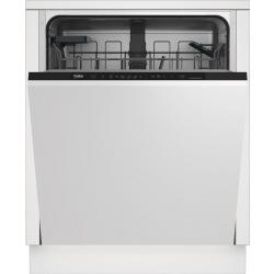 Вбудовувана посудомийна машина Beko DIN36422- 60см./14 компл./6 прогр /А++ (DIN36422)