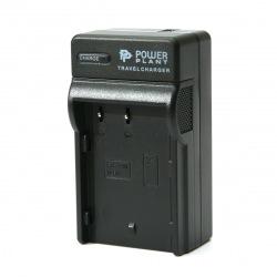 Сетевое зарядное устройство PowerPlant Panasonic DMW-BLF19 (DV00DV2355)