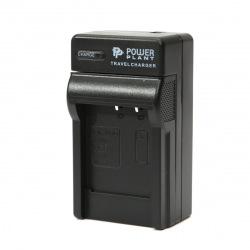 Сетевое зарядное устройство PowerPlant Fuji NP-48 (DV00DV2395)