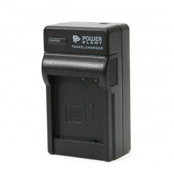 Сетевое зарядное устройство PowerPlant Panasonic DMW-BLH7 (DV00DV2406)