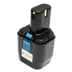 Аккумулятор PowerPlant для шуруповертов и электроинструментов HITACHI GD-HIT-12(A) 12V 2Ah NICD (DV00PT0037)