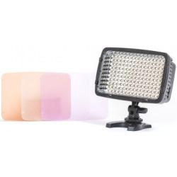 Накамерный свет Meike LED MK160 (MK160       )