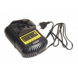 Зарядное устройство PowerPlant для шуруповертов и электроинструментов DeWALT GD-DEW-12-18V (TB920570)