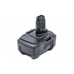 Аккумулятор PowerPlant для шуруповертов и электроинструментов DeWALT 18V 2Ah Li-ion (TB920662)