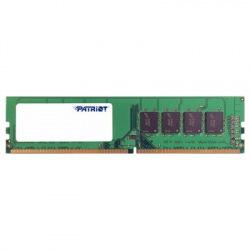 Оперативная память Patriot 4GB DDR4 2400MHz PSD44G240081 (PSD44G240081)