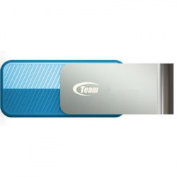 Флeш пам'ять USB 2.0 16GB C142 (TC14216GL01)
