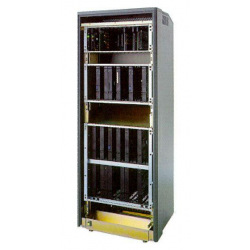 Блок расширения Alcatel-Lucent M3 Empty Cabinet (3BA00071AD)