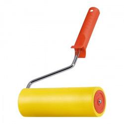Валик притискний гумовий з ручкою, 175 мм, D ручки - 6 мм  MTX (MIRI810309)