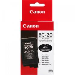 Картридж Canon BC-20Bk Black (0895A002)