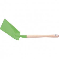Совок господарський, дерев'яна ручка,  СИБРТЕХ (MIRI93869)
