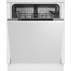 Встраиваемая посудомоечная машина Beko DIN34322 - 60 см./13 компл./4 прогр /А++ (DIN34322)