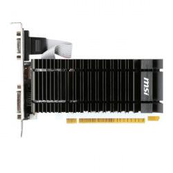 Відеокарта nVidia PCI-E N730K-2GD3H/LP (N730K-2GD3H/LP)