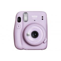 Фотокамера миттєвого друку Fujifilm INSTAX Mini 11 LILAC PURPLE (16655041)