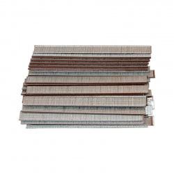 Цвяхи для пневматичногонейлера, довжина - 40 мм, ширина - 1,25 мм, товщина - 1мм, 5000 шт  MTX (MIRI576169)