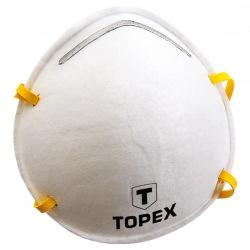 Topex Маска защитная FFP2, 5 шт. (82S131)
