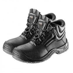 Професійні туфлі O2 SRC, шкіра, розмір 45, CE (82-770-45)