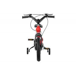 Дитячий велосипед Miqilong YD Червоний 14`  (MQL-YD14-Red)