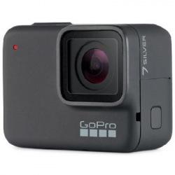 Екшн-камера GoPro Hero 7 Silver (CHDHC-601-RW) (CHDHC-601-RW)