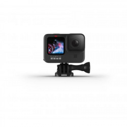 Екшн-камера GoPro Hero 9 Black (CHDHX-901-RW) (CHDHX-901-RW)