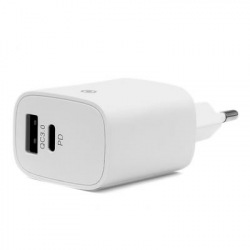 Мережевий зарядний пристрій Piko TC-PD182 White (1283126504006) (1283126504006)