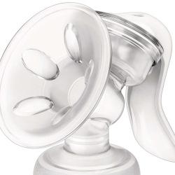 Большая массажная насадка Avent для молокоотсоса SCF167/01 (SCF167/01)