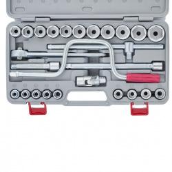 Набір водійського інструменту № 4, в пластиковому боксі (MIRI13454)