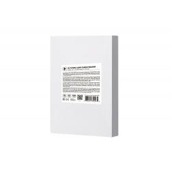 Плівка для ламінування A5 2E, глянсове покриття, 80 мкм (2E-FILM-A5-080G)