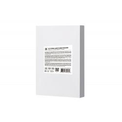 Плівка для ламінування A5 2E, глянсове покриття, 125 мкм (2E-FILM-A5-125G)