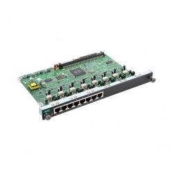 Плата расширения Panasonic KX-NCP1173XJ для KX-NCP1000, 8-Port Single Line Telephone Extension Card (KX-NCP1173XJ)
