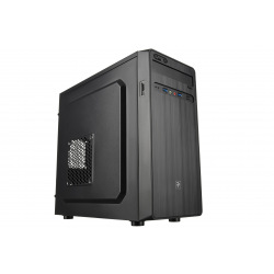 Комп'ютер персональний 2E Rational Intel i3-9100/H310/8/1000/int/FreeDos/TMQ0108/400W (2E-2090)