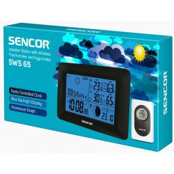Погодная станция Sencor SWS65 (SWS65)