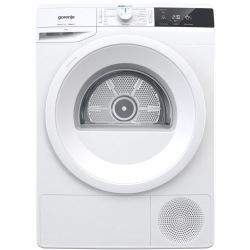 Сушильна машина Gorenje DE83/GI (DE83/GI)