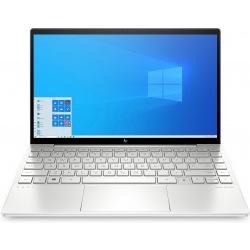 Ноутбук HP ENVY 13-ba1009ua 13.3FHD IPS/Intel i5-1135G7/8/512F/int/W10/Silver (423V3EA)