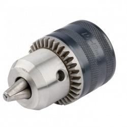 Патрон для дрилі ключовий 1.5-13 мм - В12,  MTX (MIRI168229)