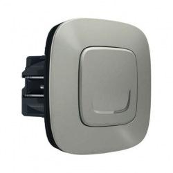 Умный светорегулятор универсальный Valena Allure with NETATMO 5-300 Вт.  Алюминий (752784)