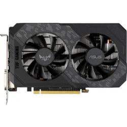 Вiдеокарта ASUS GeForce GTX1650 4GB DDR6 TUF OC GAMING (TUF-GTX1650-O4GD6-P-GAM)