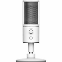 Мікрофон Razer Seiren X - Mercury (RZ19-02290400-R3M1)