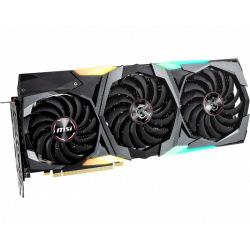 Вiдеокарта MSI GeForce RTX2080 SUPER 8GB GDDR6 GAMING TRIO (RTX2080SUPER_GAMING_TRIO)
