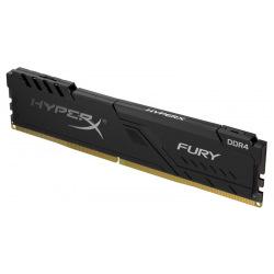 Оперативная память для ПК Kingston DDR4 3200 16GB HyperX Fury Black (HX432C16FB3/16)