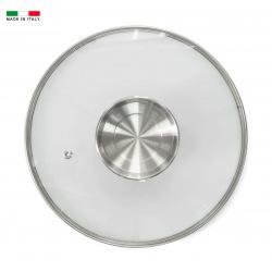 Крышка стеклянная PENSOFAL PEN9364 24 см BIOCERAMIX (PEN9364)