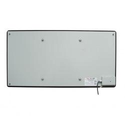 Скляна електронагрівальна панель з терморегулятором Sun Way SWG-RA 450 (серый) (SWG-RA450-GREY)