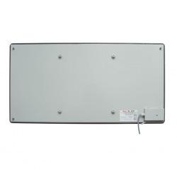 Скляна електронагрівальна панель Sun Way SWG-450 (серый) (SWG-450-GREY)