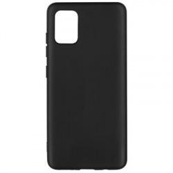 Чехол 2Е Basic для Huawei P40 Lite, Soft feeling, Black (2E-H-P40L-NKSF-BK)